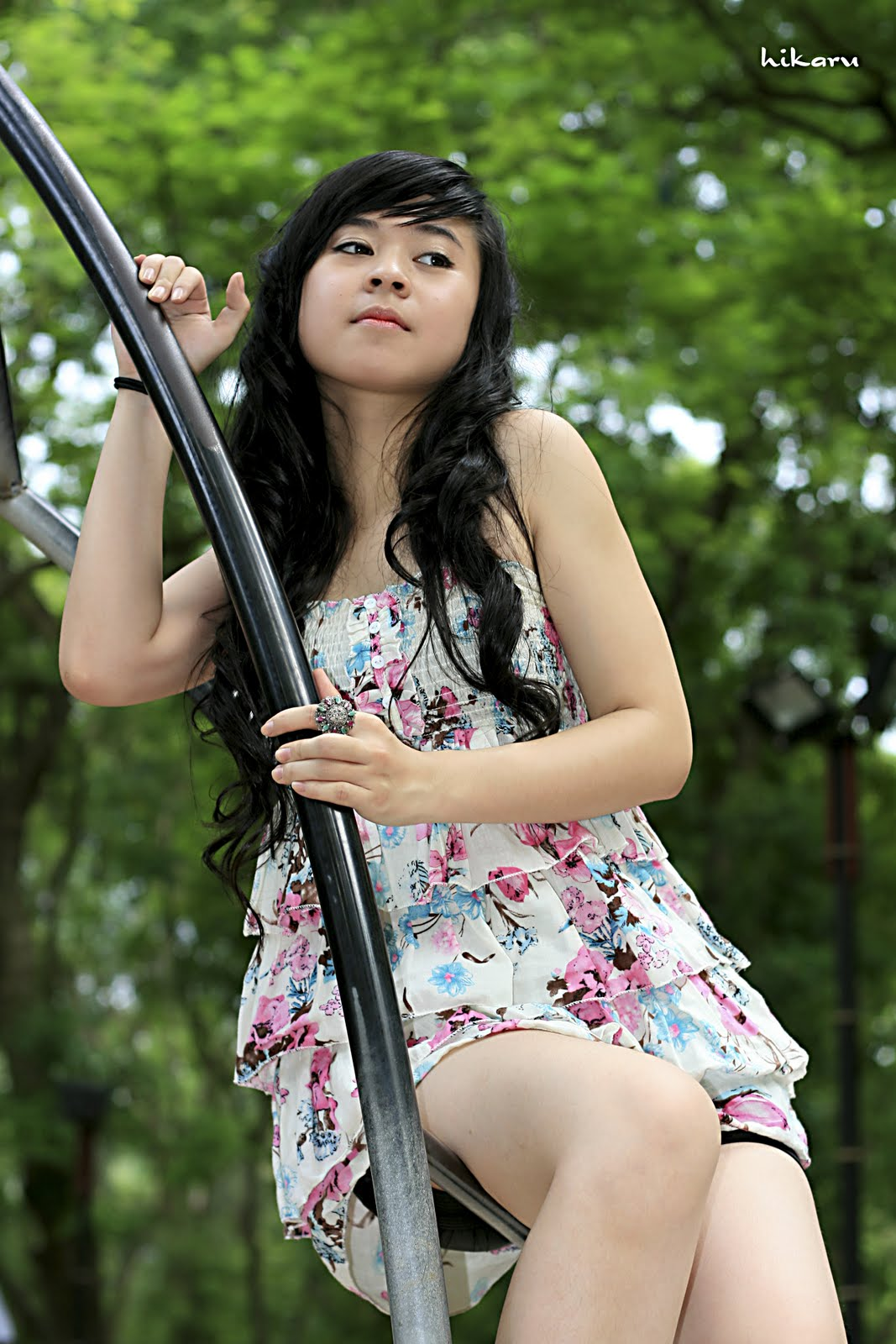 Young Girl Models Nn: Only Young Teens Part 5