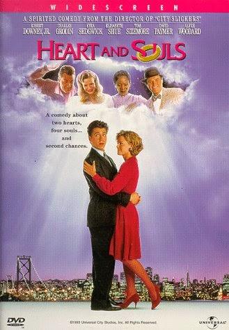 Heart And Souls [1993] [DVD5 + DVD9] [Subtitulos: Español]