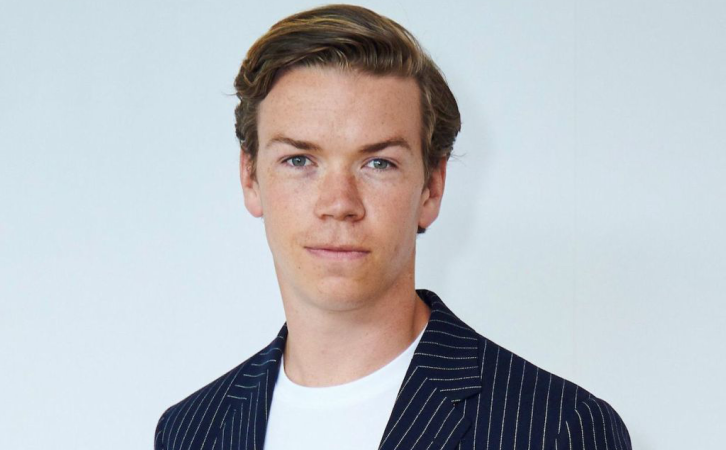 The Lord of the Rings - Will Poulter No Longer Attached to Amazon Series