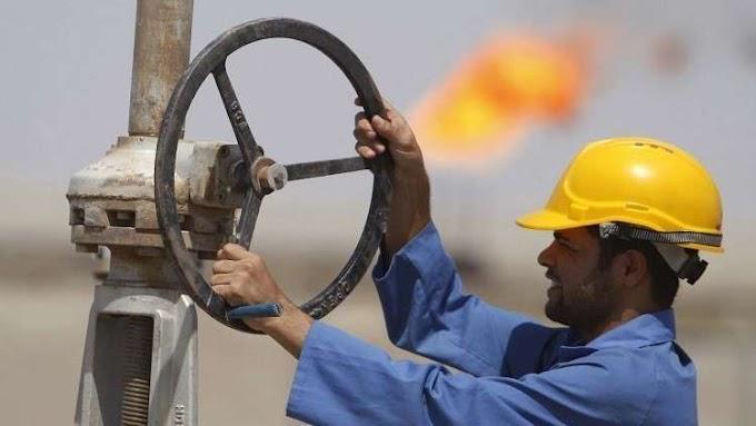 النفط يرتفع و يحافظ على مكاسبه لرغم الهجوم الإرهابي في السعودية