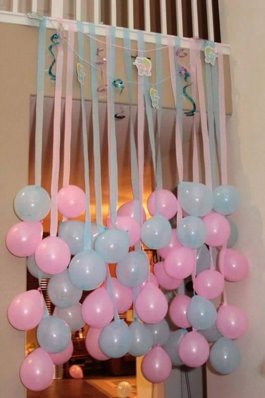 Its A Paradise Cara Membuat Dekorasi Balon Ulang Tahun