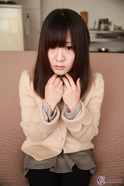 top Gb-Cityf 2012-12-12 Ane One Style 67 瀬希まなみ [113P65MB] 501d