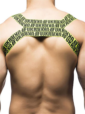 Andrew-Christian-FUKR-Masc-Harness-Black-Yellow-Back-Cool4guys-Online-Store