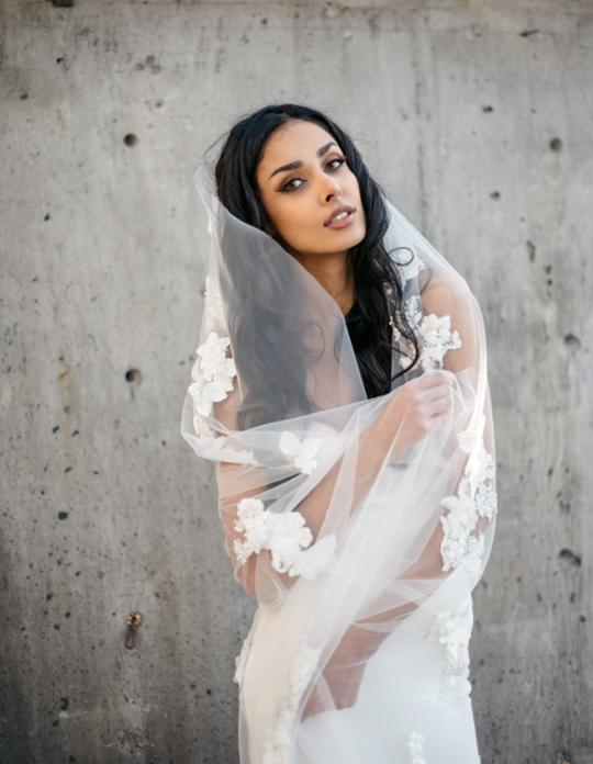 The Best Wedding Veils? | Bestweddingveil.com
