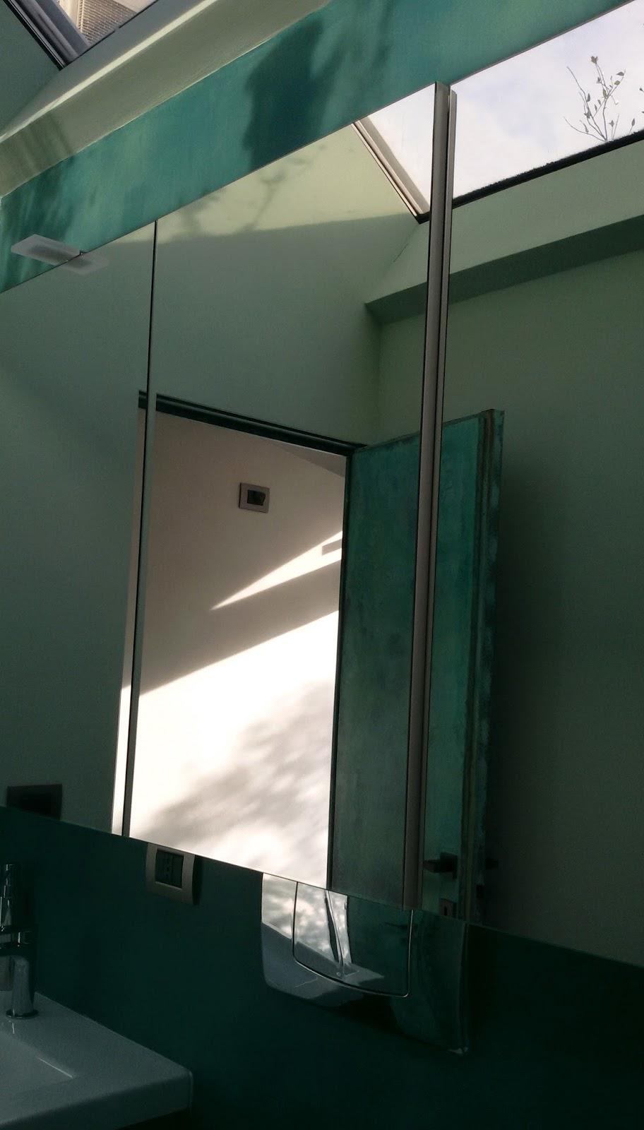 Decorazione citton bagni in resina - Pareti doccia in resina ...