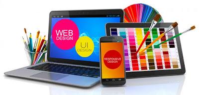 thiết kế website sài gòn