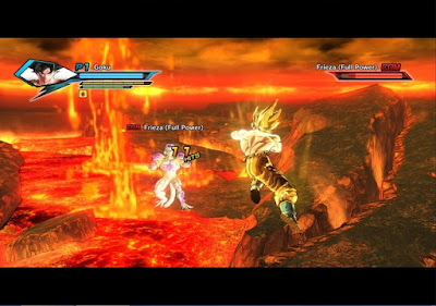 Dragon Ball XenoVerse PC Games Screenshots