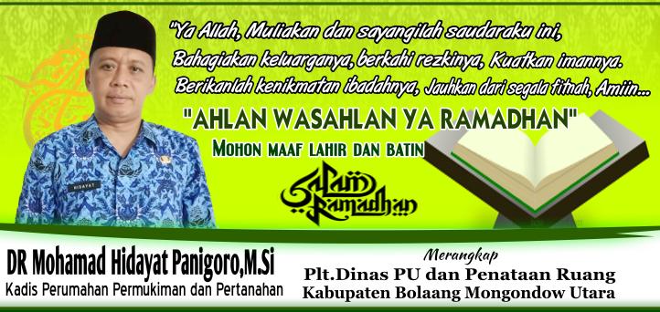Mohamad Hidayat Panigoro