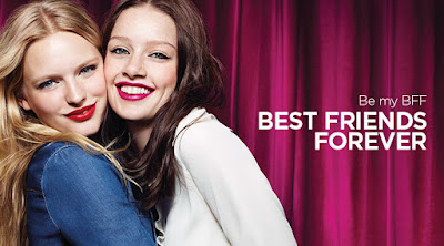 "Makeup Collection - ""Best Friends Forever"" by ""Kiko Milano"""
