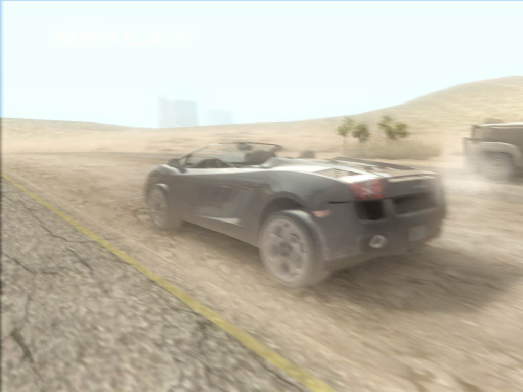 GTA : SA MOD COLLECTION: ENB Series For LOW & HIGH PC