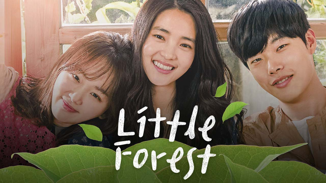 Little Forest 2018 Korean Movie Subtitle Indonesia