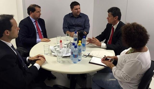 AMP e MPE debatem ações de educação ambiental nos municípios do Paraná