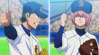 Anime, 2016, sinopsis, diamond no ace, seido, yakushi, baseball, download, subtitle, indonesia, episode, 44, situs, link