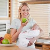 5 Gizi Wajib bagi Ibu Menyusui Agar Asi Sehat dan Bisa Maksimal