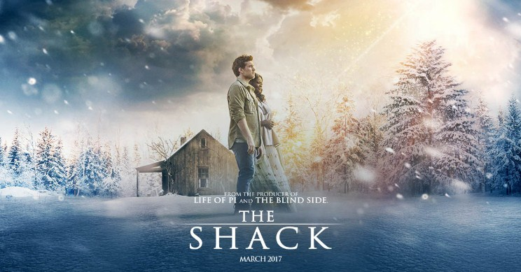 Sinopsis / Alur Cerita Film The Shack (2017)