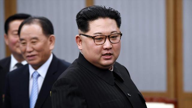 Corea del Norte insta a Japón a dejar presión y sanciones