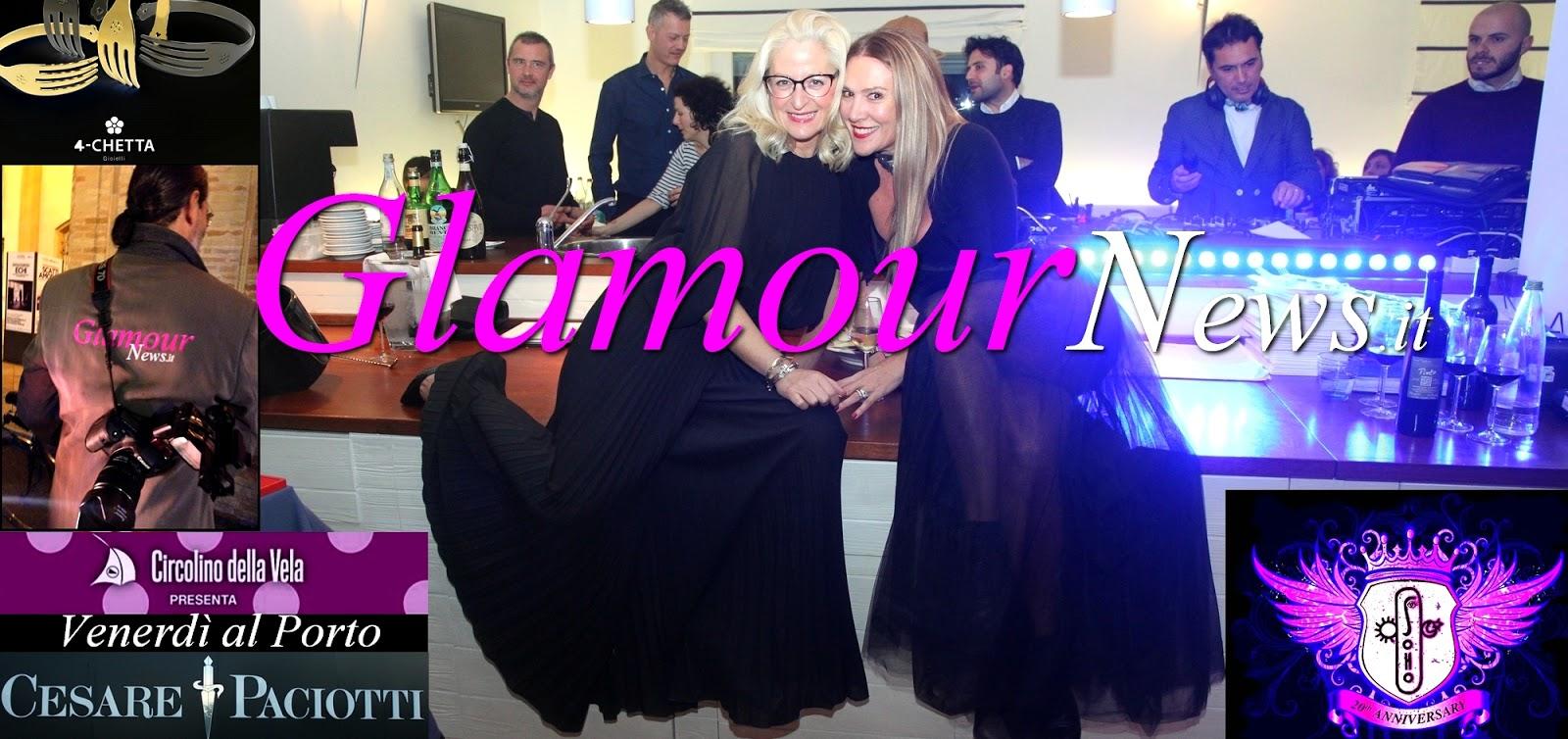 Glamour incontri