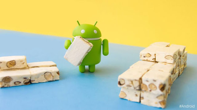 Android-7.x.x-Nougat