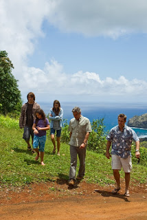 the descendants-nick krause-amara miller-shailene woodley-george clooney-matt corboy