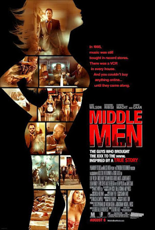 Middle Men (2010)
