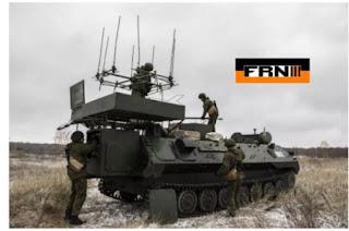 Russia succeeds in taking down US drones true electronic warfare