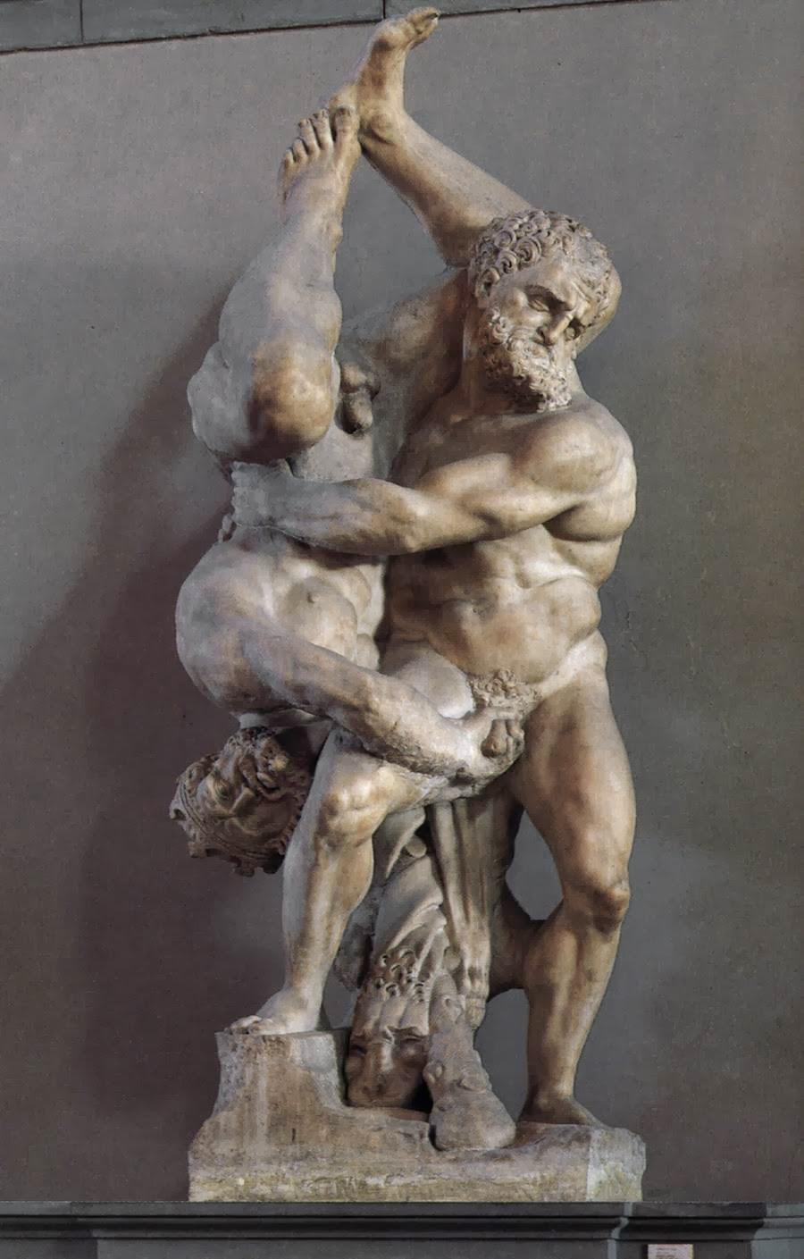 Hercules Penis Grip)