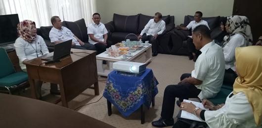 Soal Lahan Pembangunan Jalan Tol, Wagub NA: Kita Harap Segera Tuntas