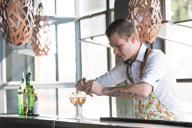 Shakes, Flair & Finesse - #Diageo World Class Regional Finals Proving Why it is the Best #Bartending Competition in The World