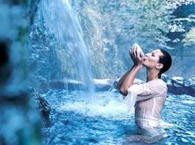 Истинная сила воды
