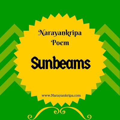 Image for Poem: Sunbeams