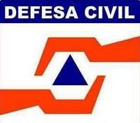 Resultado de imagem para simbolo da defesa civil