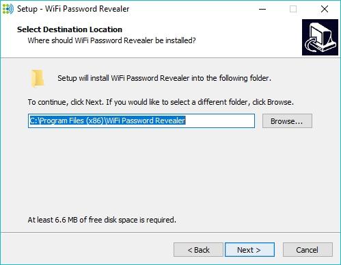 WiFi Password Revealer _ عالم التقنيه