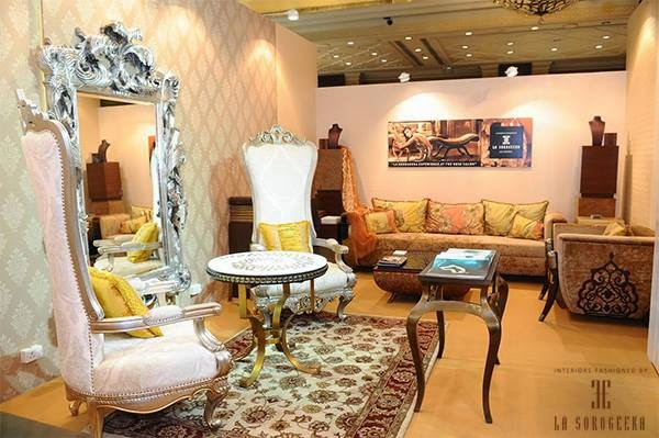 Luxury Interior Designers In Delhi