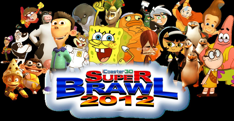 Super Brawl 2 Games - GamesForGirls247.com  Jingle Brawl Nicktoons