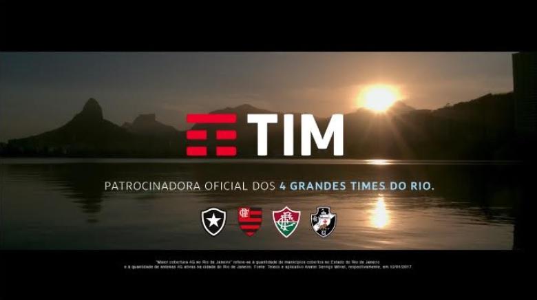 e1bb10bc81 Patrocinadora dos quatro principais clubes do Rio de Janeiro