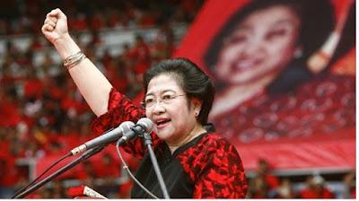 Masa Kepresidenan Megawati Soekarnoputri - pustakapengetahuan.com