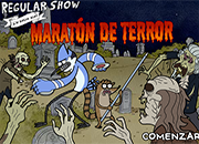 Un Show mas Maraton del Terror