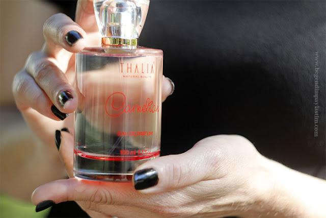 Thalia Natural / Carnelian Parfüm