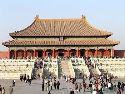 Istana Terlarang