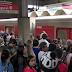 Alagamento interrompe circulação de trens da Linha 8-Diamante da CPTM