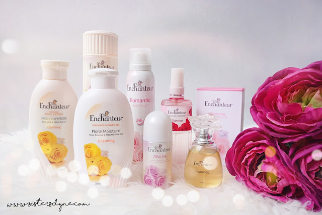 Enchanteur Product