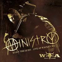 [2013] - Enjoy The Quiet - Live At Wacken 2012 (2CDs)