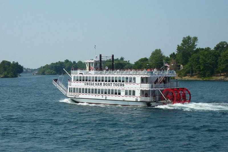 Canada Thousand Islands