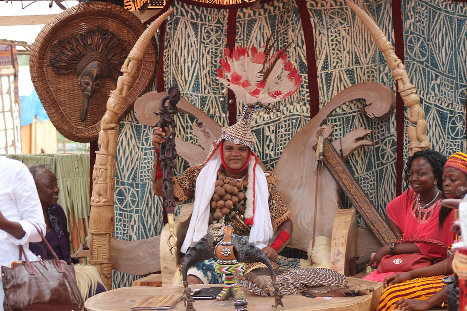 Image result for african traditional religion