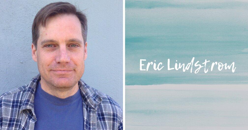Eric Lindstrom