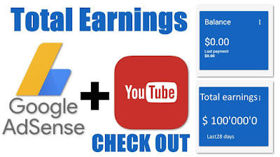 Cara daftar google Adsense youtube, Cara syarat lolos verifikasi channel youtube