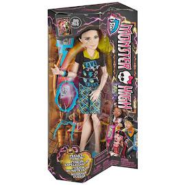 MH Freaky Fusion Jackson Jekyll Doll