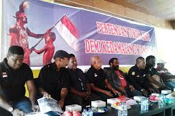Ramses Ohee, Tokoh Pejuang Pepera Tegaskan Papua Sebagai Bagian dari NKRI Sudah Final