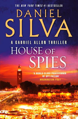 Download Free House of Spies Gabriel Allon Book PDF