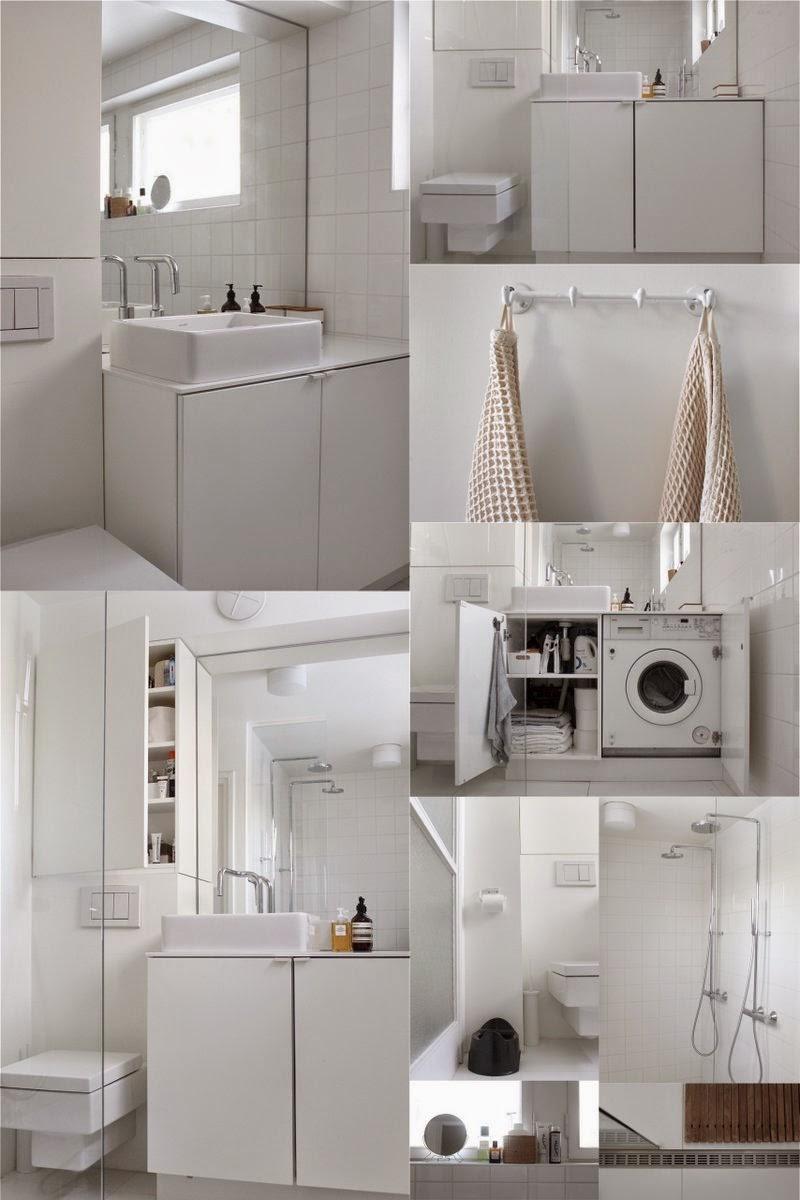 comment bien am nager sa salle de bains. Black Bedroom Furniture Sets. Home Design Ideas